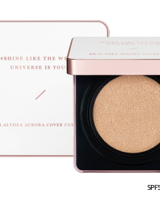 Dr. Althea Aurora Cover Cushion Кушон тональный