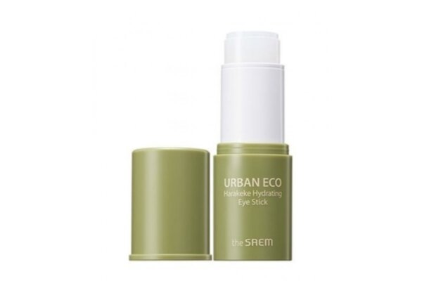 The Saem Urban Eco Harakeke Hydrating Eye Stick Бальзам-стик для глаз