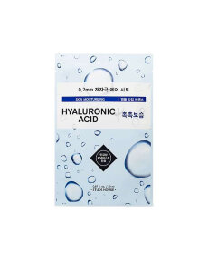 Etude House Тканевая маска 0.2 Therapy Air Mask Hyaluronic Acid