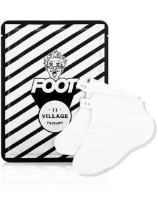 VILLAGE 11 FACTORY Relax-Day Foot Mask Маска Для Ног