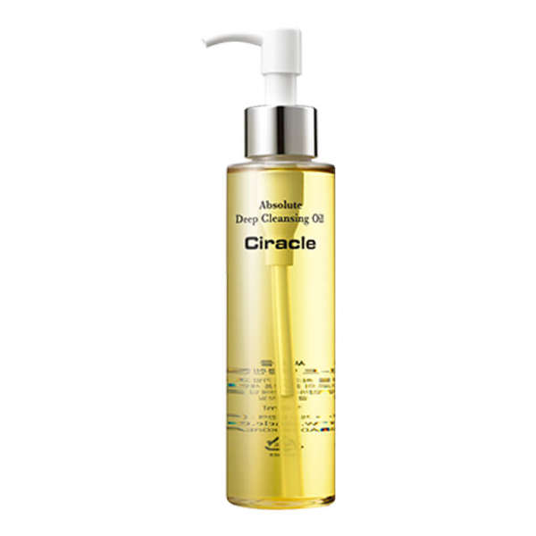 CIRACLE Absolute Deep Cleansing Oil Гидрофильное Масло