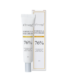 Esthetic House Formula Eye Cream Gold Snail Улиточный крем для глаз