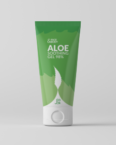 JON Face&Body Aloe Soothing Gel Алоэ гель