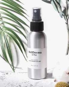WELLDERMA Earth Marine Moist Essence Gel Mist  Увлажняющий Гель-Мист