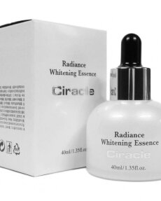 CIRACLE Radiance Whitening Essence Эссенция для лица осветляющая